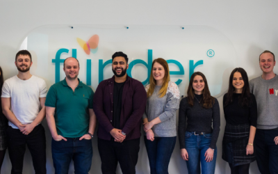 flinder – 2019 Finalist, Innovative Firm of the Year