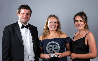 Chaser, 2019 WINNER – Best Cloud App (Non-Accounting Product)