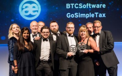 GoSimpleTax, 2019 WINNER – Professional Tax Software