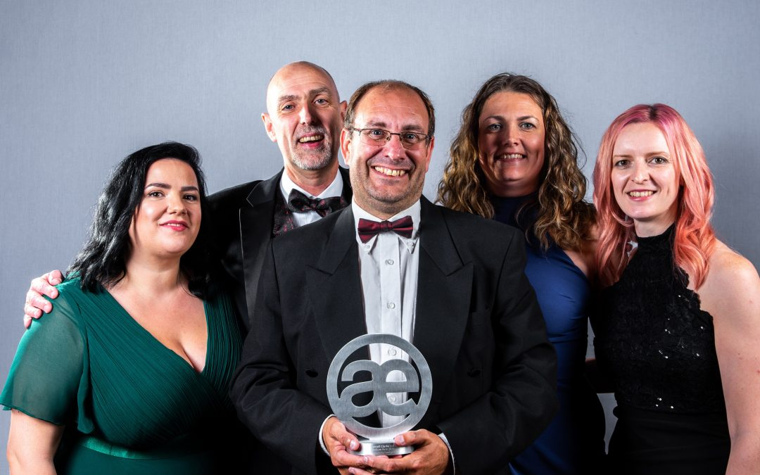 Farnell Clarke, 2019 WINNER – Medium Firm of the Year