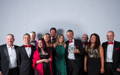 Crunch, 2019 WINNER – Large Firm of the Year