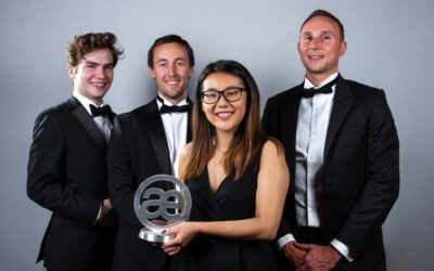 Pell Artists 2019 WINNER – Specialist Team of the Year