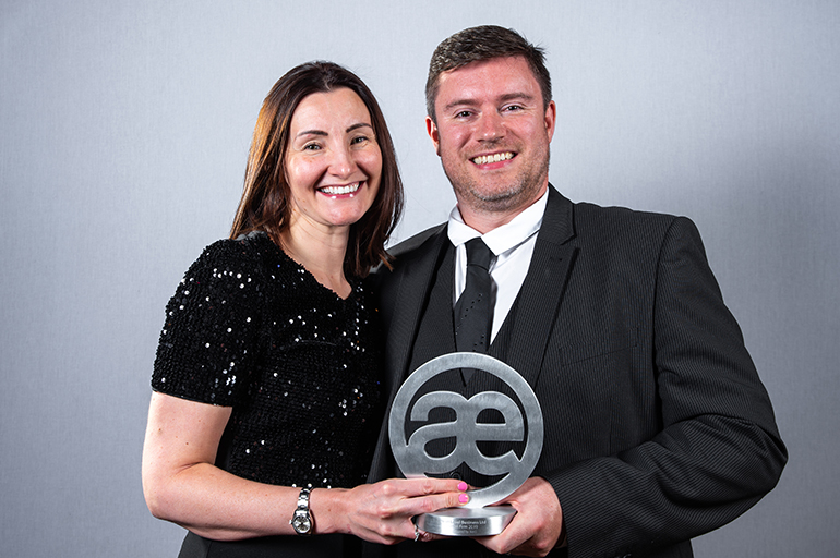 Next Level Business, 2019 WINNER – Small Firm of the Year
