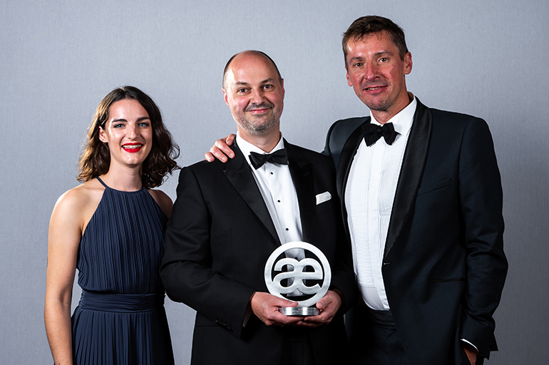 Senta, 2019 WINNER – Practice Management Software