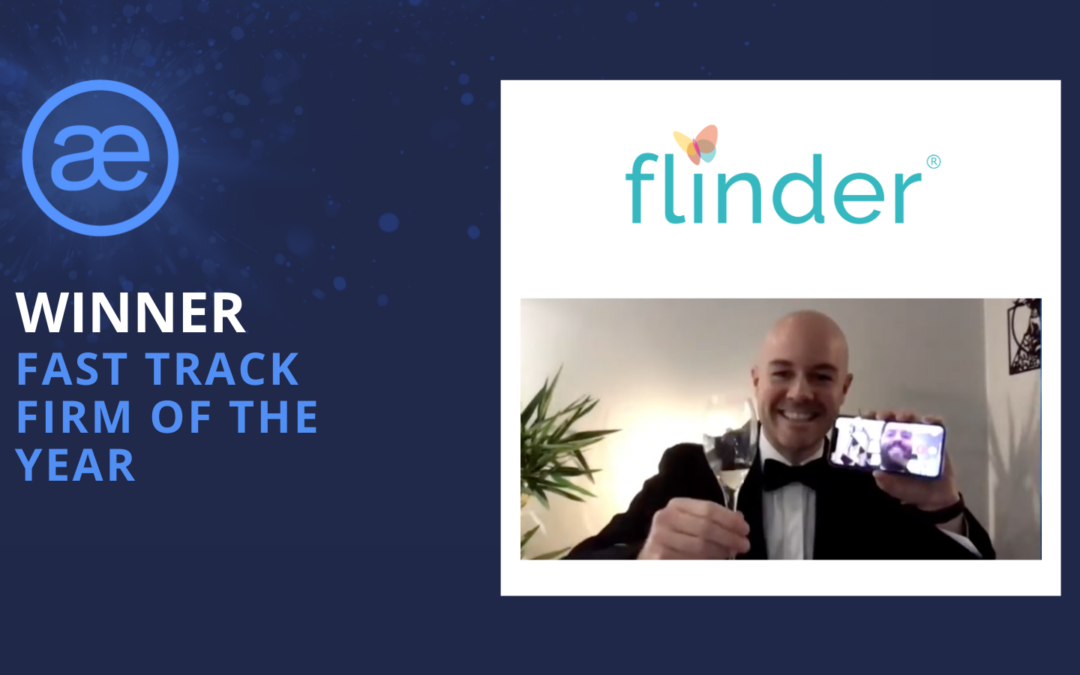 flinder – 2020 WINNER – Fast-track Firm of the Year