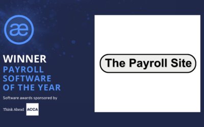 The Payroll Site – 2020 WINNER – Best Payroll Software of the Year