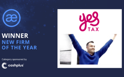 YesTax – 2020 WINNER – New Firm of the Year